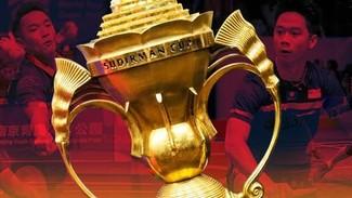 Piala Sudirman yang Dirindukan