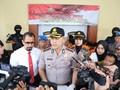 Polisi Tangguhkan Penahanan Ketua GNPF Ulama Bogor