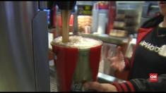 VIDEO: Studi Sebut Minuman Bergula Picu Kematian Lebih Cepat