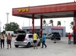 Venezuela, Negara Minyak Terkaya Dunia yang Dirundung Petaka