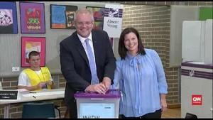 VIDEO: Pertaruhan Isu Iklim dan Pajak di Pemilu Australia