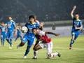 Hasil Liga 1 2019: Semen Padang vs Persib Bandung Tanpa Gol