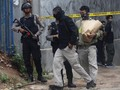 Dua Terduga Teroris Tewas Dalam Baku Tembak di Deli Serdang
