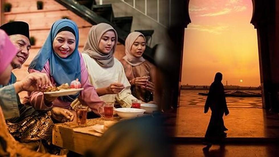 'Badai' Bukber Ramadan