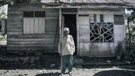 FOTO: Sepetik Asa Para Mantan Tapol Pulau Buru