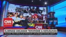VIDEO: Eliminasi Ancaman Terorisme & Kerusuhan (1-3)