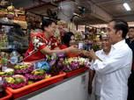 Soal Rencana Aksi Unjuk Rasa 22 Mei 2019, Apa Kata Jokowi?