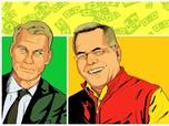 Tiga CEO Ini Gajinya Selangit, Simak!