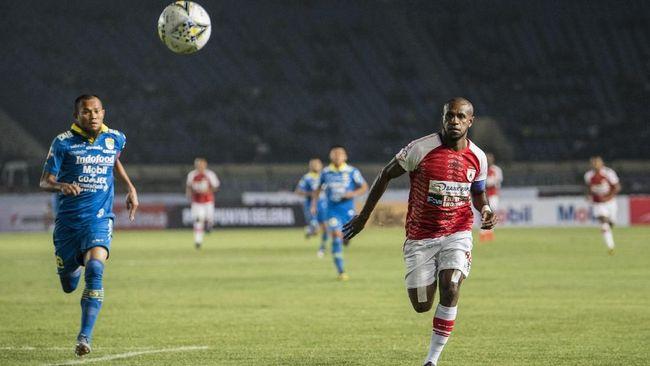 Klasemen Liga 1 2019 Usai Persib Bungkam Persipura