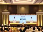 Dukung Jokowi, Airlangga: Partai Golkar Menolak People Power!