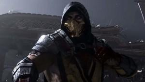 Film 'Mortal Kombat' Terbaru Bakal Rilis pada 2021