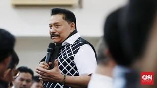 Hendropriyono: Aksi Teror 22 Mei Agar Pemerintah Disalahkan