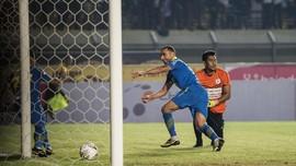 Live Streaming Persib Bandung vs PS Tira di Liga 1 2019