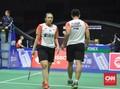 Praveen/Melati ke Final Australia Terbuka 2019