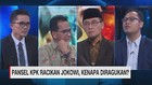 VIDEO: Pansel KPK Racikan Jokowi, Kenapa Diragukan? (2/3)