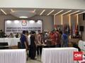 Saksi BPN Keberatan, KPU Sepakat Abaikan PSU Kuala Lumpur