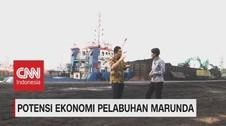 VIDEO: Potensi Ekonomi Pelabuhan Marunda 2-5