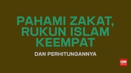 Pahami Zakat, Rukun Islam Keempat dan Perhitungannya