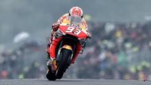 MotoGP Prancis Resmi Ditunda karena Virus Corona