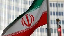 VIDEO: Iran Tegaskan Tak Ingin Perang Lawan AS