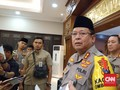 Polisi Amankan Empat Panitia Tour Jihad 22 Mei dari Surabaya