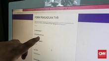 Manaker Ancam 'Jitak' Perusahaan yang Telat Bayar THR