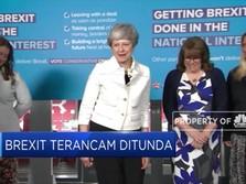 Brexit, Pemerintah dan Oposisi Belum Sepakat