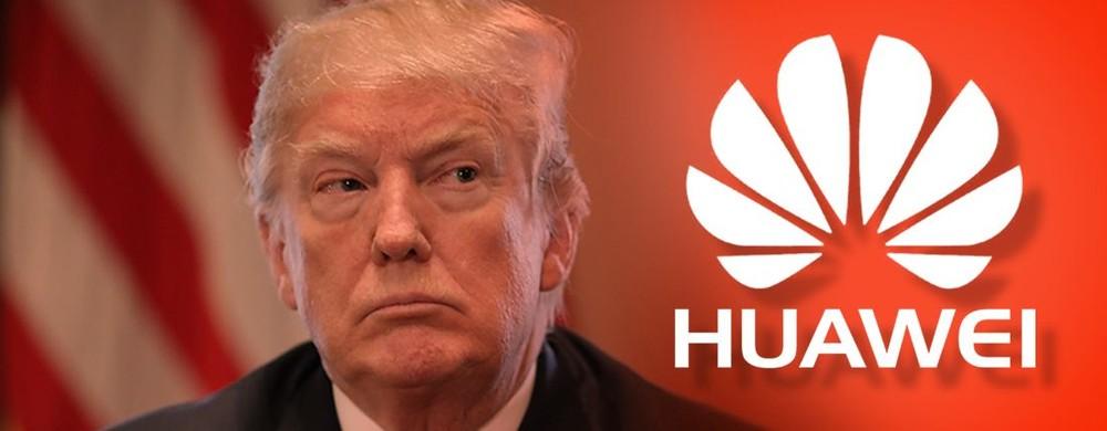 Gegara Trump, Perusahaan AS Ramai-ramai 'Ceraikan' Huawei