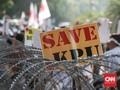 Demo 22 Mei, Karyawan Swasta Diminta Kerja dari Rumah