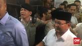 Kemalaman, Prabowo Cs Ditolak Jenguk Lieus dan Eggi Sudjana
