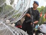 Cerita Teroris & Simpatisan FPI Ingin Ledakkan Pabrik China