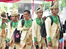 PGN Gelar Audisi Islamic Nexgen di Medan