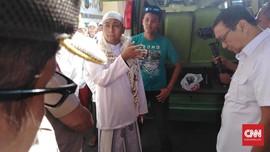 Polisi Temukan Bom Molotov di Mini Bus Massa 22 Mei