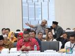 BPN Prabowo-Sandi Tolak Hasil Pilpres yang Menangkan Jokowi!