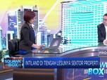 Ada 7 Proyek Intiland Di Jalur Koridor MRT
