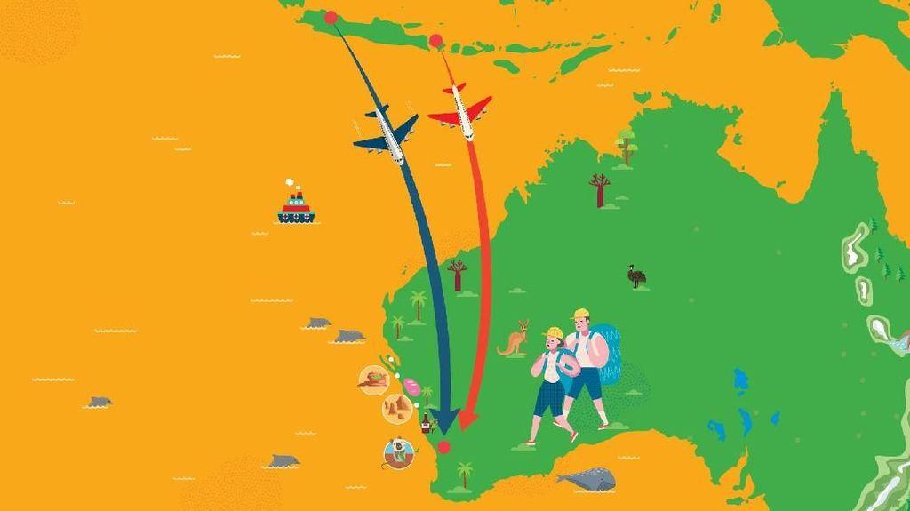 Panduan Praktis Liburan ke Australia Barat