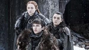 Prekuel 'Game of Thrones' Mulai Syuting di Irlandia Utara