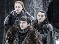 Akhir Kisah Buku 'Game of Thrones' Dijamin Beda dari Serial