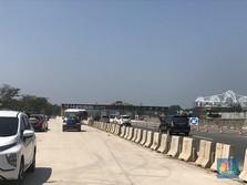 Alasan Gerbang Tol Cikarang Utama Dipindahkan Saat Mudik 2019