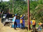 60 Desa Kalimantan Barat Siap Terang Benderang di 2019