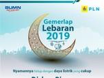 Berkah Ramadan, PLN Beri Diskon 50% Buat Tambah Daya