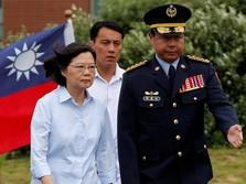 Taiwan Nol Kasus Corona untuk Pertama Kali, Kok Bisa?