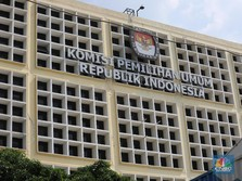 KPU Selesaikan Rekapitulasi 33 Provinsi, Ini Hasilnya!