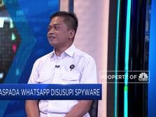 Awasi Aplikasi di Smartphone Dari Ancaman Spyware