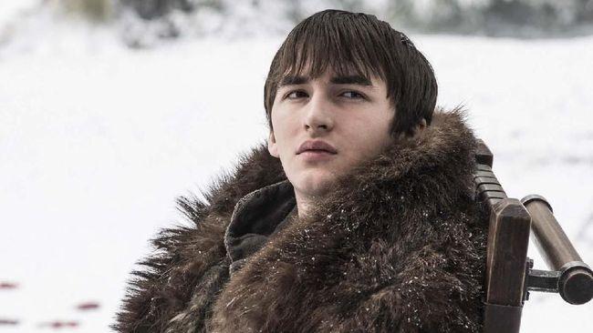 Bran Kuasai Twitter Usai Episode 6 'Game of Thrones' Tayang
