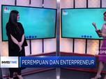 Awal Mula Perempuan Menjadi Entrepreneur