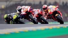 Live Streaming Trans7 MotoGP Inggris 2019