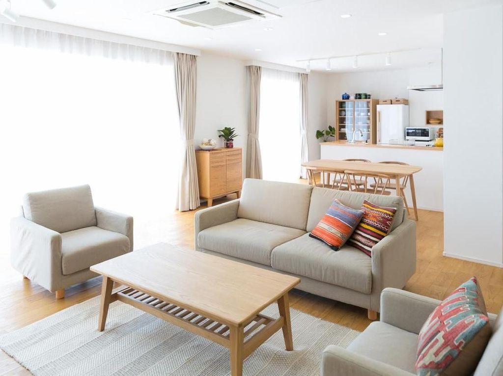 6 Inspirasi Desain Interior Rumah Jepang yang Minimalis