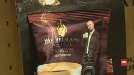 VIDEO: BPOM Temukan Kopi Kedaluwarsa di Pasaran