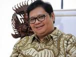 Gerindra Bidik Kursi Ketua MPR, Airlangga: Bisa Dibicarakan